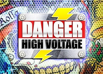 Review of Danger High Voltage Slot