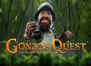 Review of Gonzos Quest Slot