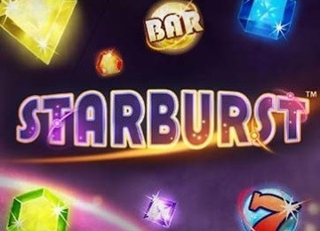 Starburst Slot Free – Play Online or 4 Real Money